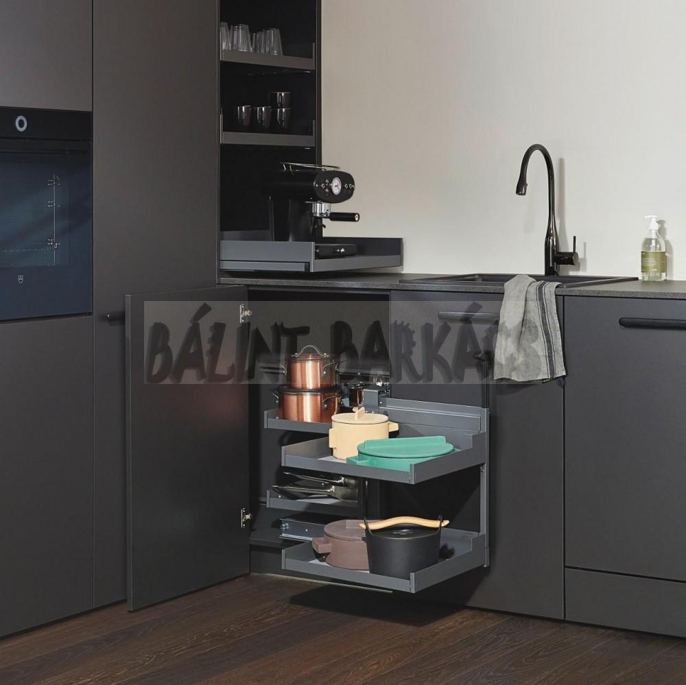 Magic Corner Comfort - Stanley termékek, konyhai vasalatok, fogantyúk!