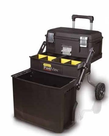 FatMax Rolling garázs 94-210