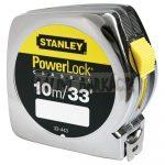 Stanley mérőszalag 0-33-203 443
