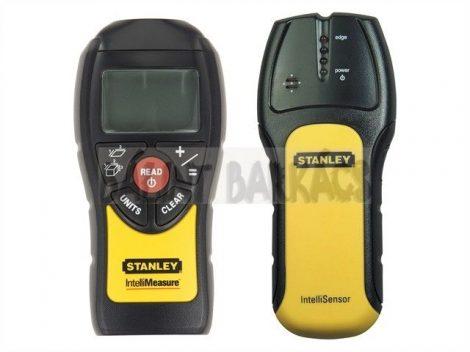Stanley ultrahangos távolságmérő 0-77-018