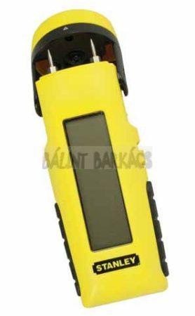 Satnley nedvességmérő