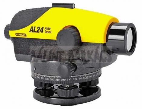 Stanley optikai szintező AL24 GVP 1-77-160