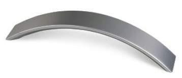 1027. matt alumínium bútorfogantyú