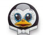 1196 Gyerekfogantyú Pingvin