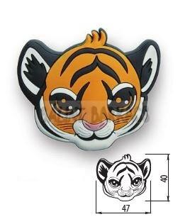 1199. Tigris