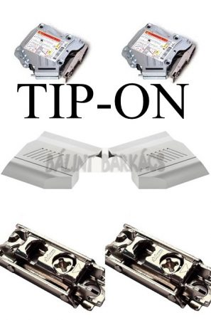 Komplett vasalat Aventos HK-S C Tip-On
