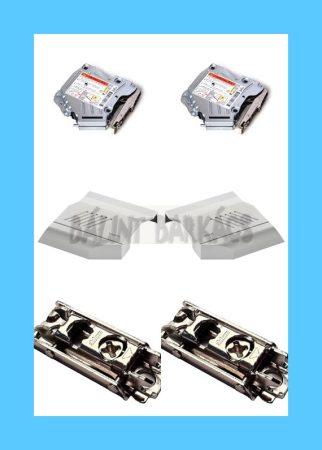 Komplett vasalat AV HK-S C