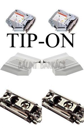 Komplett vasalat Aventos HK-S E Tip-On