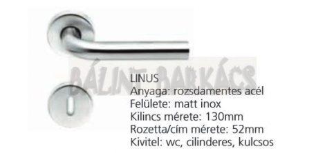 Kilincs LINUS