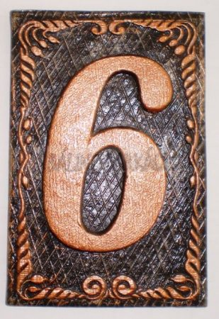Házszám 6-os