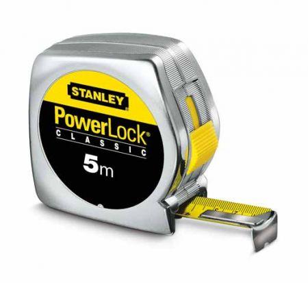 Stanley Powerlock mérőszalag  33-041