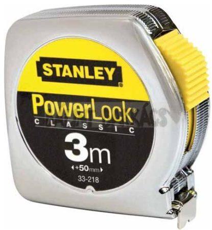Stanley Fémházas mérőszalag  0-33-236 218