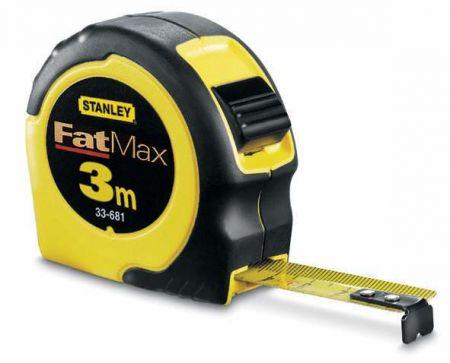Stanley FatMax mérőszalag  33-681,684