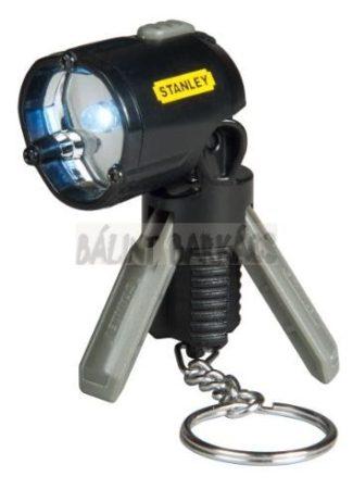 Stanley 0-95-113 MiniTripod kulcstartós lámpa