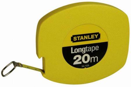 Stanley Acél mérőszalag 10méter 34-102