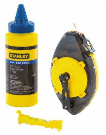 Stanley PowerWinder kicsapózsinor 47-465