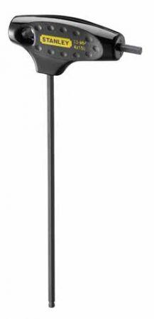 Stanley Gömbvégű imbuszkulcs 7,10mm 13-987,9