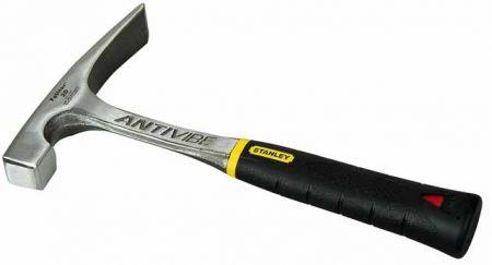 Stanley Antivibe kőműves kalapács 54-022