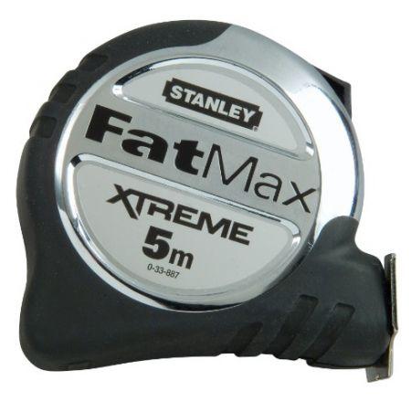 Stanley FatMax Xtreme mérőszalag 33-887