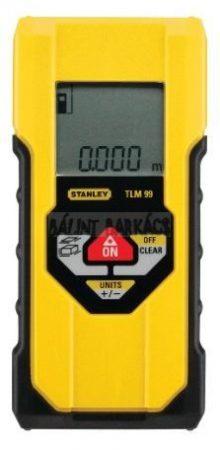 Stanley lézeres távolságmérő STHT1-77138