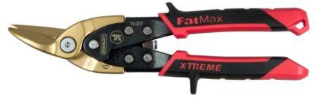 FatMax Xtreme lemezvágó olló 14-207