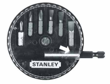 STANLEY Behajtóhegy készlet 68-737