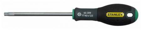 STANLEY Csavarhúzó Torx T40 65-399