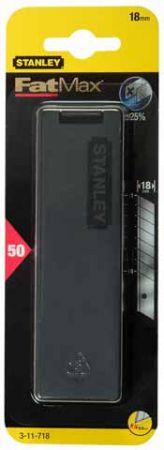 FatMax tördelhető penge 18mm 50db 11-718