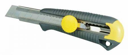 DynaGrip műanyagházas kés 18mm 10-418