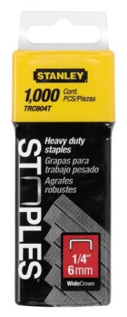 """Tűzőkapocs """"R"""" 6-14mm (6/970) 1-TRC605T"""