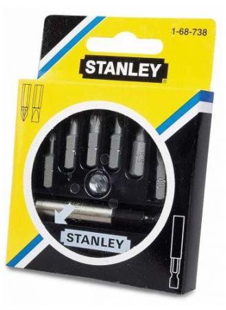 STANLEY Behajtóhegy készlet 68-738