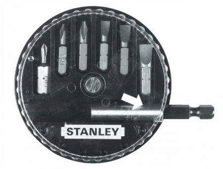 STANLEY Behajtóhegy készlet 68-735