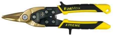 FatMax Xtreme lemezvágó olló 14-206