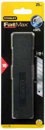FatMax tördelhető penge 10db 25mm 11-725