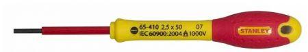 STANLEY FatMax szigetelt csavarhúzó 65-410