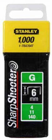 "Tűzőkapocs ""G"" 6-14mm (4/11/140) 1-TRA704T"