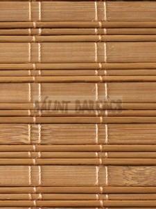 Hagyományos bambusz roló BC13