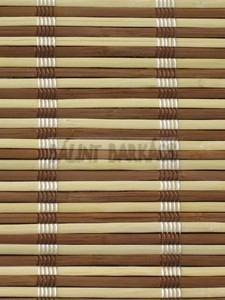 Hagyományos bambusz roló BC16