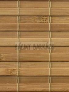 Hagyományos bambusz roló BC30