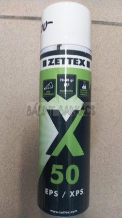 Ragasztó spray X50